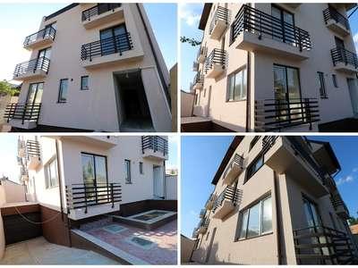 2 Camere Constructorilor Giulesti Dec Bloc 2018 Curte Proprie + Terasa Parcare Optional