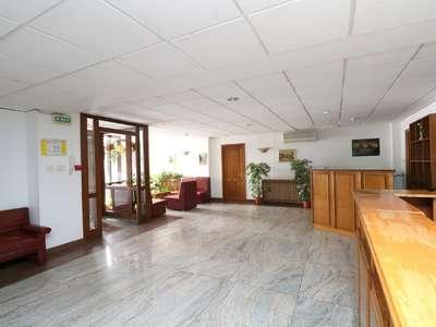 Hotel + Restaurant Damaroaia 1460Mp Utili Teren 957mp 25 Camere Utilate si Mobilate