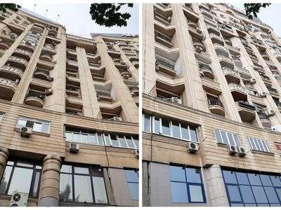 4 Camere Unirii P-ta Alba Iulia Bloc 1993 Dec Liber 3 Balcoane + Terasa 60mp