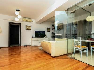 Superb apartament cu 2 camere 68 Mp si Parcare Subterana inclusa