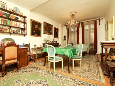 Apartament in Vila la 2 min de Primaria Bucuresti si Gradina Cismigiu