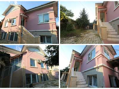 5 Camere 3 Bai Piata Giulesti Teren 221mp Deschidere 12,51ml Centrala Toate Facilitatile