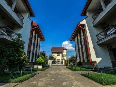 Vila Duplex spatioasa in Cartierul Nou - Berceni Semifinisata