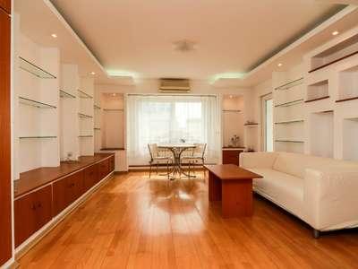 Apartament 3 Camere Unirii-Camera de Comert cu vedere spre Dambovita