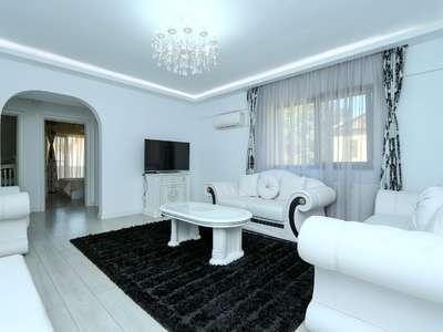 Apartament 3 Camere Uverturii Lacul Morii 74 Mp Complet Mobilat si Utilat