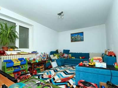 Apartament 3 Camere Gorjului-Veteranilor Decomandat 59 Mp Parter