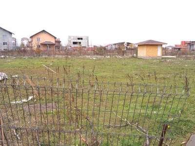 Militari Pacii 1.102mp Deschidere 16ml Cadastru Intabulare Urbanism