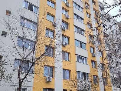 Basarabia Bld. Chisinau 89mp Bloc 1983 Reabilitat Boxa Intabulat Merita Vazut