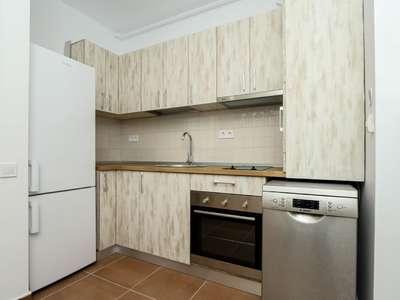 Inchiriere Apartament 2 Camere Lujerului GranVia Bucatarie mobilata utilata