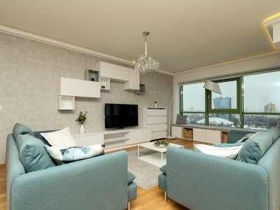 Inchiriere Apartament 4 Camere Parcul Circului Complet Amenajat Parcare+Boxa