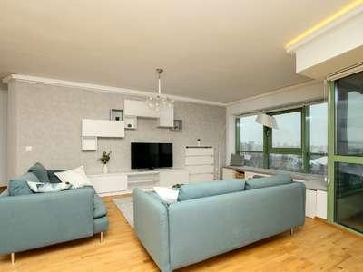 Apartament 4 camere 115 Mp Parcul Circului Vedere Unica Nemobilat
