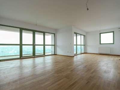 Apartament Penthouse 120 Mp Vedere Deosebita Finisaje Premium