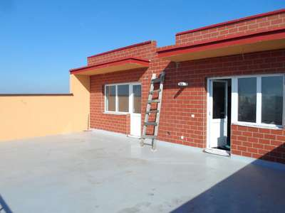 3 Camere Militari Pacii Belsugului 121mp la cheie constructie 2014