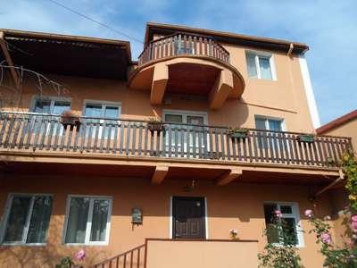 Vila Bucurestii Noi 2 Cocosi P+2 la cheie mobilata utilata teren 300mp toate utilitatile