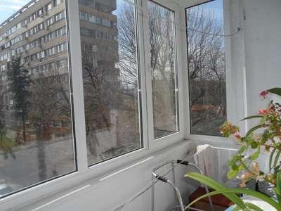2 Camere Militari Gorjului Piata Metrou et.3 din 4 bloc reabilitat Liber
