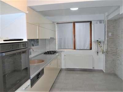3 camere Militari Rezidence Apeductului-Orhideelor la cheie et.1 loc Parcare