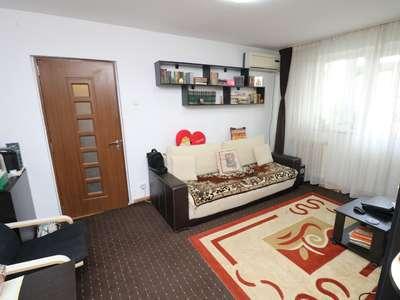 Bld. Timisoara Mobilat Utilat Amenajat Bloc Reabilitat Contorizat Intabulat