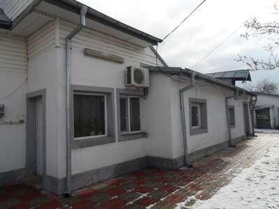 Casa Dragomiresti Vale constructie 120mp teren 2400mp Toate utilitatile Asfalt