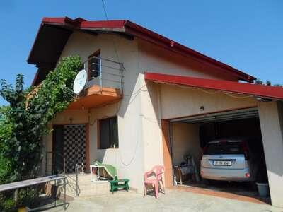Vila Deosebita Dragomiresti Vale 5 camere 130mp teren 300mp Toate utilitatile 2010