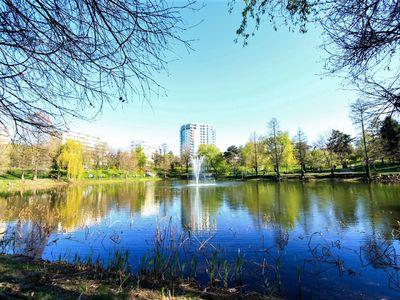 Circului Park Tower - un proiect deosebit din centrul Bucurestiului